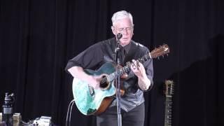 PEGASUS Conference 2016: Bruce Cockburn Performance