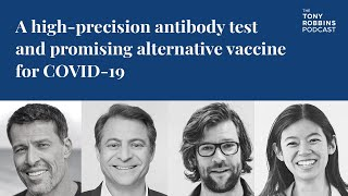 Affordable & Scalable | High-precision antibody test & promising alternative vaccine for COVID-19