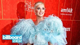 """Katy Perry Releases New Holiday Song """"Cozy Little Christmas"""" 