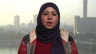 مدونة مصرية في شباب توك: