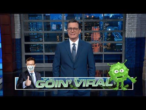Elizabeth Warren Bows Out Gracefully, While Trump Spreads Dangerous Coronavirus Misinformation