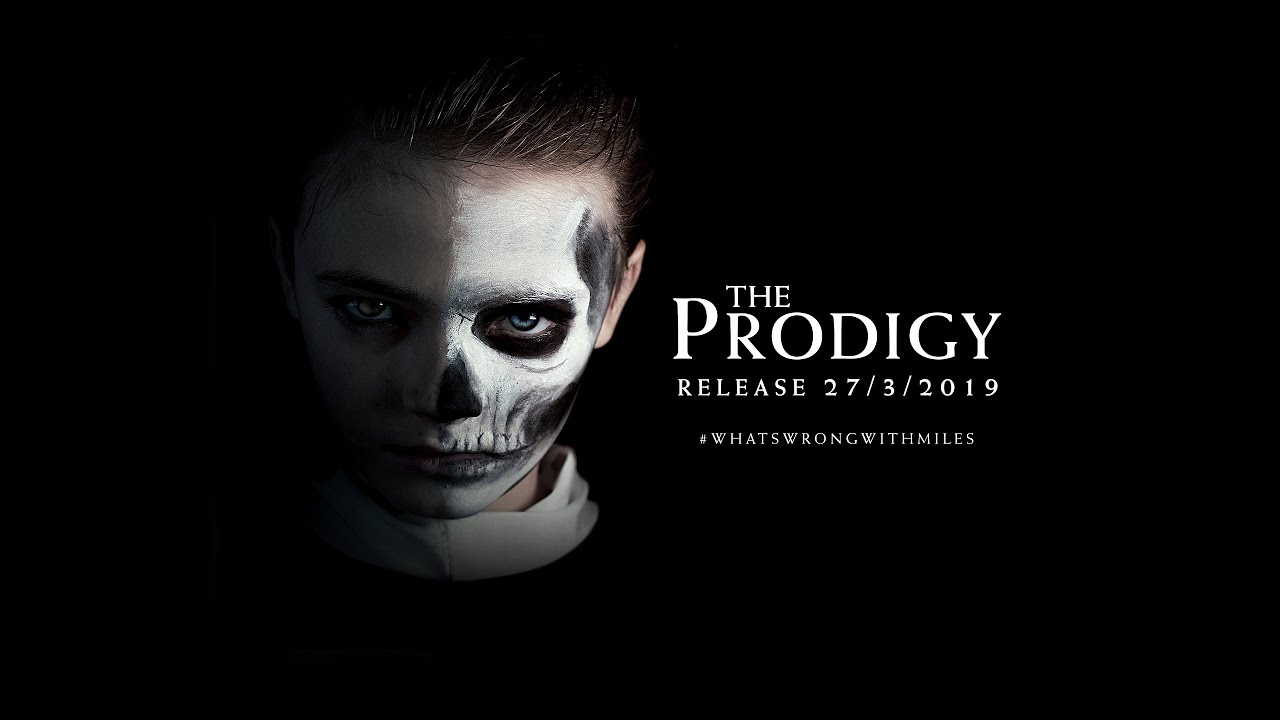 THE PRODIGY trailer / bande annonce RELEASE BE 27/03/2019