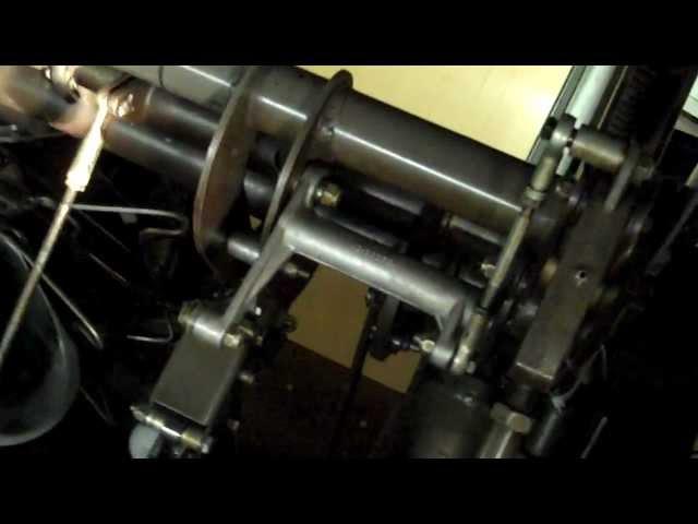 mower brunswick pinsetter shotgun detection a style vs a2 riding mower brunswick pinsetter shotgun detection a style vs a2 style assemblies etc