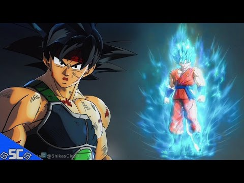 DRAGON BALL XENOVERSE 2 | ALL Cinematic CGI Cutscenes【4K 60FPS】