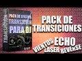Pack de Efectos de Transición Musical para DJ |ByDjGgO