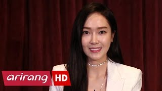 pops in seoul jessica 제시카 comeback interview summer storm