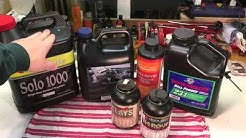 Great Reloading Powders for Pistol