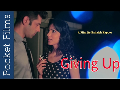 Short Film - Giving Up | Running Into Your Ex