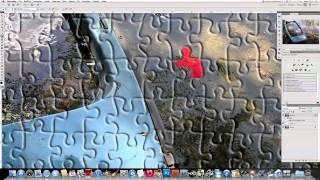 effetto puzzle cs5