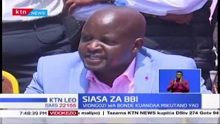 Siasa za BBI : Kauli ya Seneta Ledama yazua mshawasha