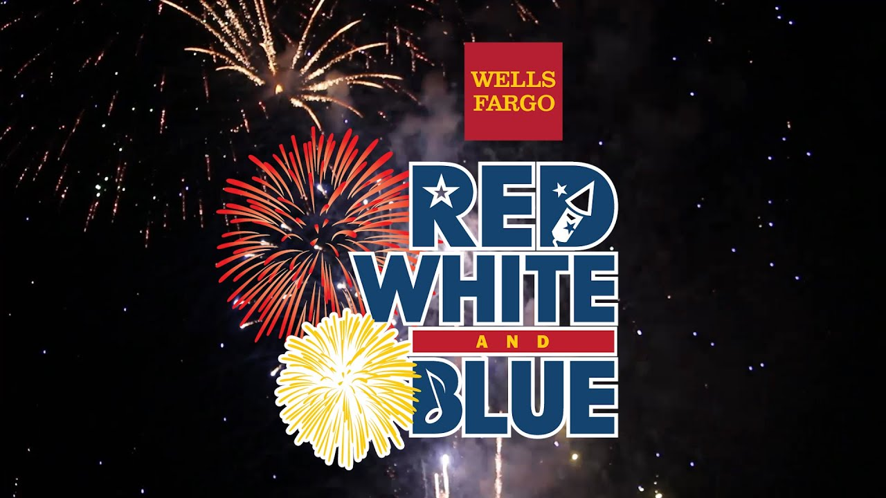 Wells Fargo Red, White & Blue Festival | Greenville, SC