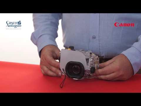 carcasa-canon-para-cámaras-compactas-canon
