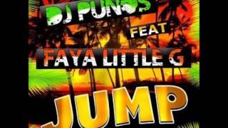 Dj Punos & Faya Little G - jump (radio edit)