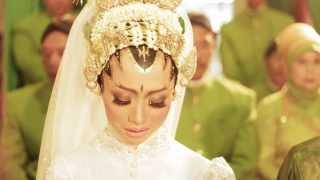 Yogyakarta Wedding Videography | Ninda+Vebri Muslim Wedding Video Indonesia