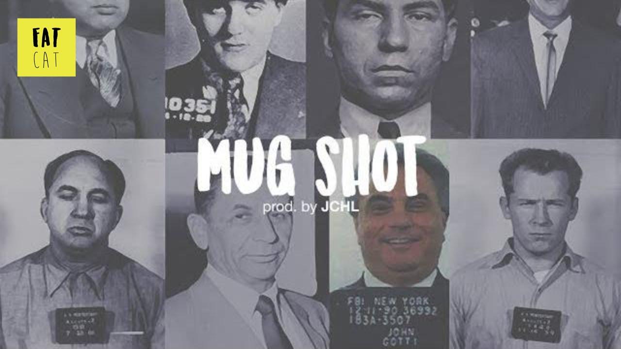 (free) 90's boom bap type beat x old school hip hop instrumental | 'Mug  Shot' prod  by JCHL