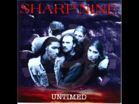 Sharp Nine - Untimed (1994) Full Album
