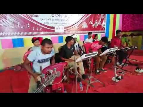 A Hamar Punam re live || Biswajit sarkar || shining star music band of assam presents