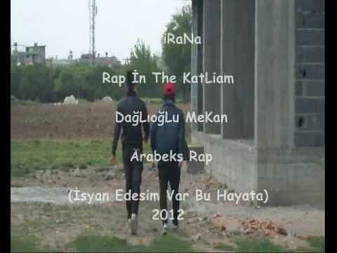 Pirana - İSYAN EDESİM VAR - [Amatör Video]