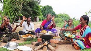 Mirchi Bajji Recipe | Snack Recipes | Desi Kitchen