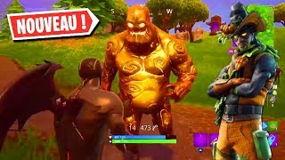 TOP 1 IN NEW MODE CAUCHEMARS AND NEW SKINS EMOTES FORTNITE 6.20