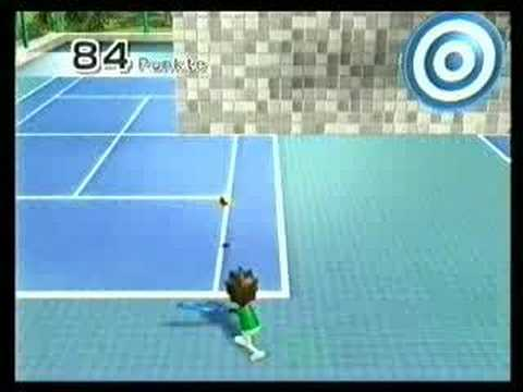 Wii sports training modes all platinum medals doovi - Wii sports resort table tennis cheats ...