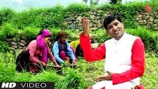 Preetam Bharatwan New Garhwali Song | Mero Himwanti Desa |