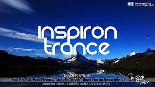 Paul Van Dyk, Mark Eteson & Tricia McTeague - Heart Like An Ocean (Aly & Fila Remix) ASOT 712