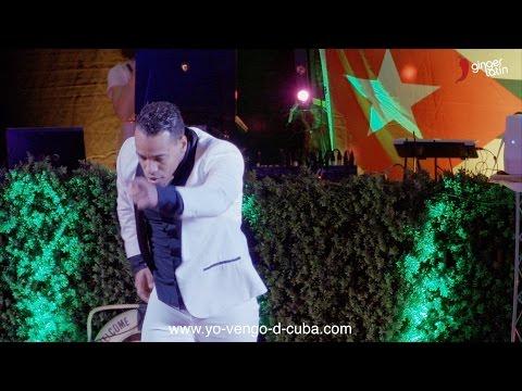 Yoannis Tamayo - Great Single Performance - Yo Vengo De Cuba 2016 (official) - Real Cuban Dance