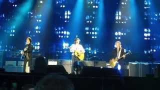 Paul McCartney - San Francisco Bay Blues - Live in San Francisco, Outside Lands 2013