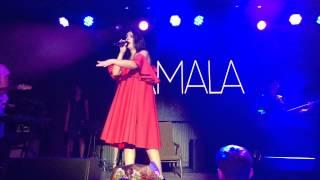 Jamala - Песня о дружбе(Киев, июнь 2015, клуб Atlas., 2015-08-16T11:10:55.000Z)