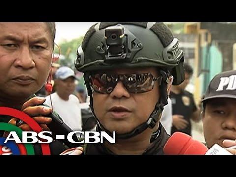 TV Patrol: PDEA, sinalakay ang bahay ng mga pinuno umano ng sindikato sa Caloocan