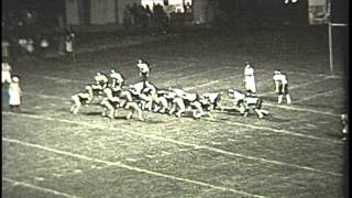 Defiance College 1969 Undefeated Football Team