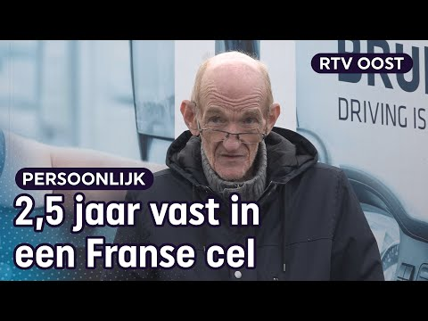 Jan werd betrapt met 1100 kilo cannabis in zijn truck | RTV Oost