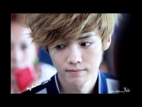 EXO-M Lu Han I Will Let You Go