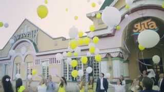 Антон и Женя. Свадебное видео. 11.06.204(Летнее свадебное видео замечательной пары Антона и Жени., 2014-09-10T20:10:25.000Z)
