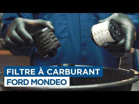 Filtre à essence-FORD MONDEO III