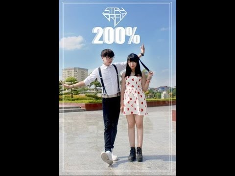 Akdong Musician (AKMU) - 200% Dance Cover by Stay Crew from Vietnam