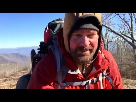 AT Pre-Hike #4 - Wayah Gap to Siler Bald, to Winding Stair Gap, NC