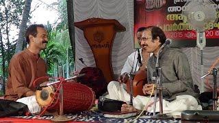 """Carnatic Music - Sri M K Sankaran Namboothiri - """"Kripaya Palaya Shaure"""