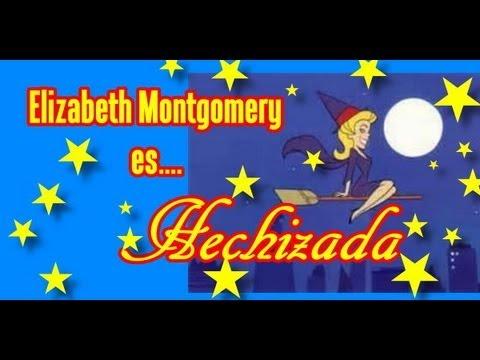 Elizabeth Montgomery es Hechizada