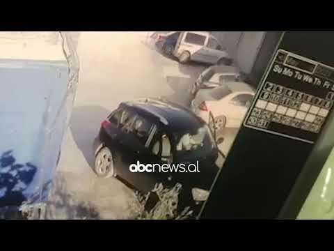 5 veta zbresin nga fuoristrada me arme ne dore, Abcnews.al siguron pamjet e plagosjes ne Berat