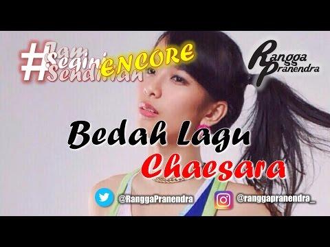 Bedah LBM: Chaesara! #JSS [84]