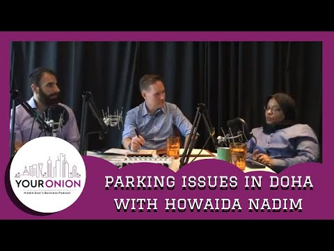Episode 11 - Interview With Howaida Nadim