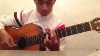 Gia sư dạy đàn guitar tại nhà tại Trung Tâm Gia Sư Thành Tài
