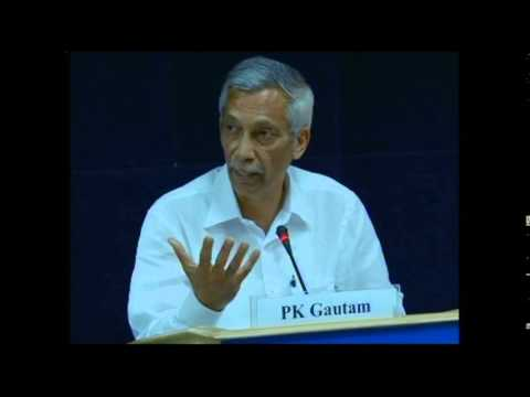 Col PK Gautam(Retd)  -  Composition of the Army- Then and Now