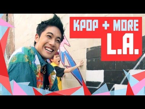 Filming a Kpop MV!