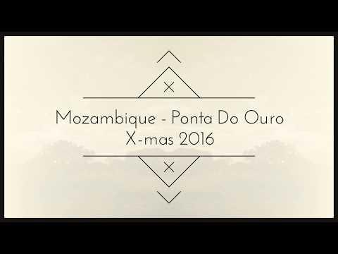 Mozambique Holiday - Dec 2016