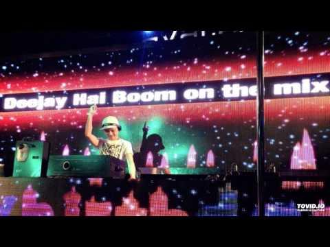 DJ Hai Boom Vol 5 Avatar Club H88 Studio