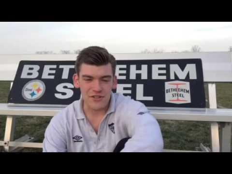 Bethlehem United FC postgame