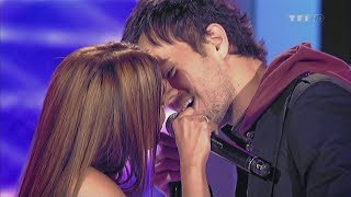 Gambar cover Enrique Iglesias & Nadia - Tired of Being Sorry HD (Les Disques D'Or)